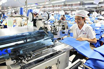Chứng nhận hợp quy sản phẩm dệt may, may mặc, khẩu trang, Bộ quần áo bảo hộ... theo QCVN 01:2017/BCT - Công bố hợp quy tại Sở Công thương để sản phẩm được phép bán trên thị trường