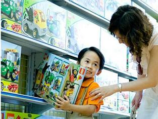 Công bố, Chứng nhận sản phẩm đồ chơi trẻ em, hàng tiêu dùng