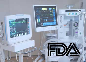 Đăng ký, cấp giấy chứng nhận FDA cho trang thiết bị y tế