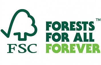 Chứng nhận FSC, FSC-CoC, FSC-FM, FSC-CW