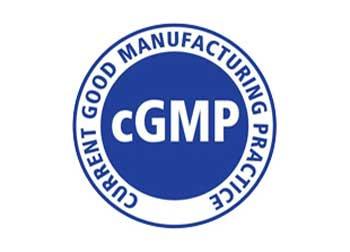 Chứng nhận cGMP under 21 CFR part 820 của FDA cho trang thiết bị y tế