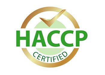 TQC trực tiếp cấp Chứng chỉ Chứng nhận HACCP có Giá trị Quốc tế - Được Tổng cục TCĐLCL Bộ KH&CN cấp phép