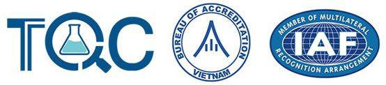 Trung tâm TQC được công nhận bởi BOA vf IAF, tqc, trung tâm tqc