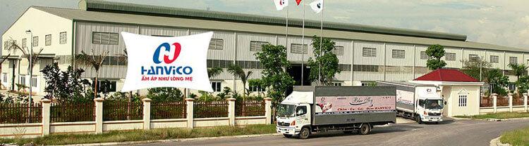 TQC chứng nhận hợp quy dệt may của Công ty TNHH Hàn Việt