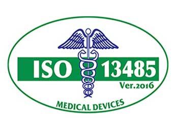 Chứng nhận ISO 13485:2016