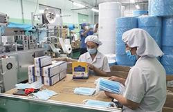 Chứng nhận ISO 13485 khẩu trang y tế - Công bố đủ ĐKSX tại Sở Y tế