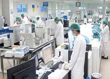 Đào tạo đạt công nhận ISO 15189 - năng lực phòng xét nghiệm y tế