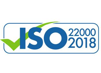 TQC trực tiếp cấp Chứng chỉ Chứng nhận ISO 22000:2018 - Hệ thống quản lý an toàn thực phẩm có Giá trị Quốc tế - Được Tổng cục TCĐLCL Bộ KH&CN cấp phép