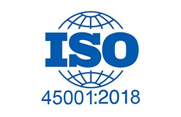 Dịch vụ chứng nhận ISO 45001:2018 - Hệ thống quản lý An toàn và sức khỏe nghề nghiệp