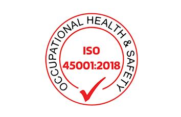 Chứng nhận ISO 45001:2018 - Hệ thống quản lý An toàn và sức khỏe nghề nghiệp