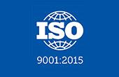 Chứng nhận ISO 9001 - Hệ thống quản lý chất lượng - Đáp ứng nhu cầu của khách hàng
