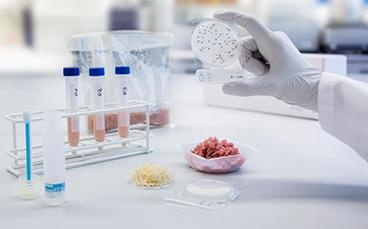 Kiểm nghiệm vi sinh bề mặt và vệ sinh công nghiệp