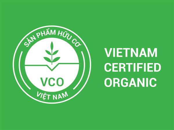 Chứng nhận hữu cơ - Organic