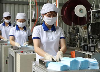 Dịch vụ trọn gói công bố đủ điều kiện sản xuất trang thiết bị và vật tư y tế