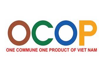 Hỗ trợ đăng ký sản phẩm đạt chứng nhận OCOP hạng 3 sao, 4 sao, 5 sao