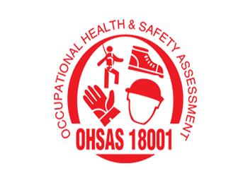 Chứng nhận OHSAS 18001