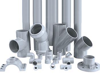 Dịch vụ công bố, chứng nhận sản phẩm ống nhựa