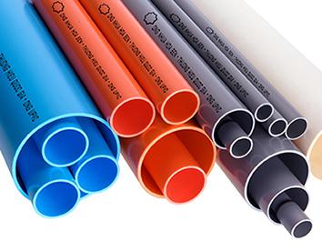 Chứng nhận sản phẩm ống nhựa, ống PVC, PE, PP, CPVC...
