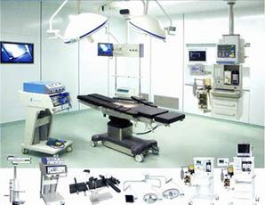 Phân loại trang thiết bị và vật tư y tế