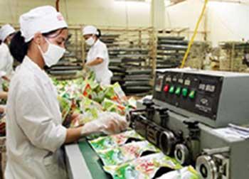 Chứng nhận cơ sở đủ điều kiện an toàn thực phẩm