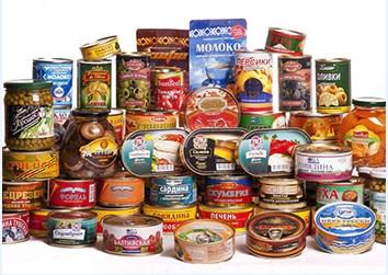 Chứng nhận hợp chuẩn các sản phẩm thực phẩm