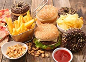 Dịch vụ trọn gói công bố thực phẩm thường