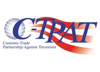 Tư vấn đạt chứng nhận C-TPAT
