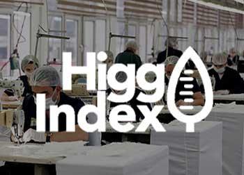 Tư vấn, đào tạo đạt Higg Index