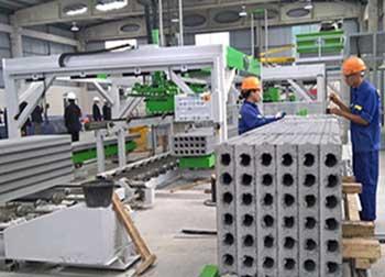 Chứng nhận hợp chuẩn sản phẩm xây dựng, vật liệu xây dựng