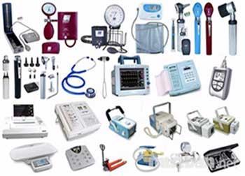 Chứng nhận sản phẩm trang thiết bị y tế, vật tư y tế